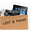Picture for category Lost and Found