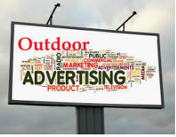 Picture of Outdoor Advertising